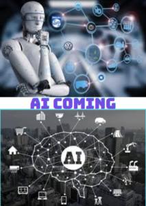 AI時代,斜槓創業避免被淘汰
